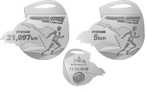 Półmaraton Bydgoszcz